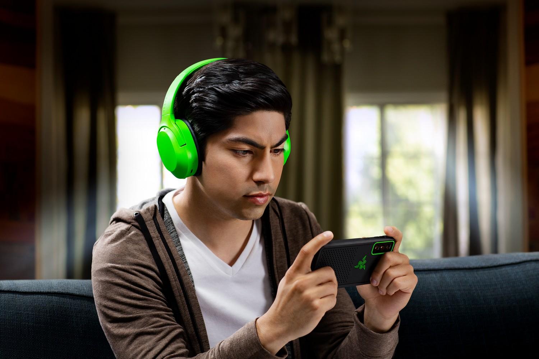 Foto de Razer presentó a los Opus X, sus nuevos audífonos con cancelación de ruido