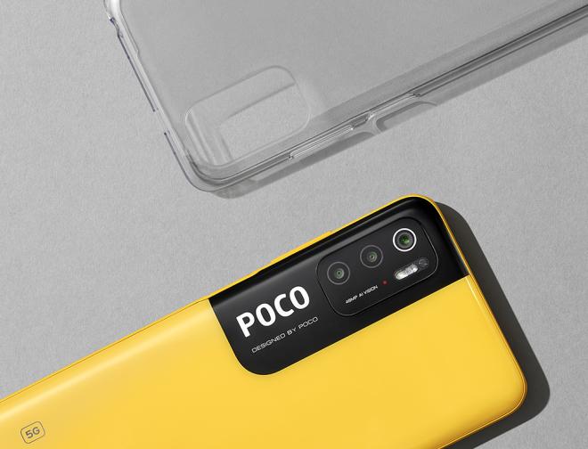Foto de Confirmada la llegada del POCO M3 Pro 5G a Perú
