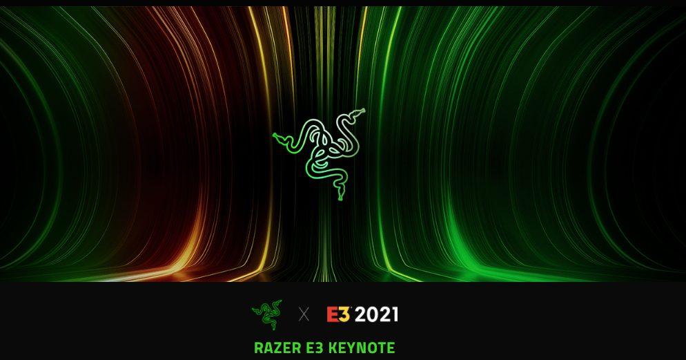 Foto de Min-Liang Tan, CEO de Razer, develará el futuro del hardware para gaming en el E3 2021