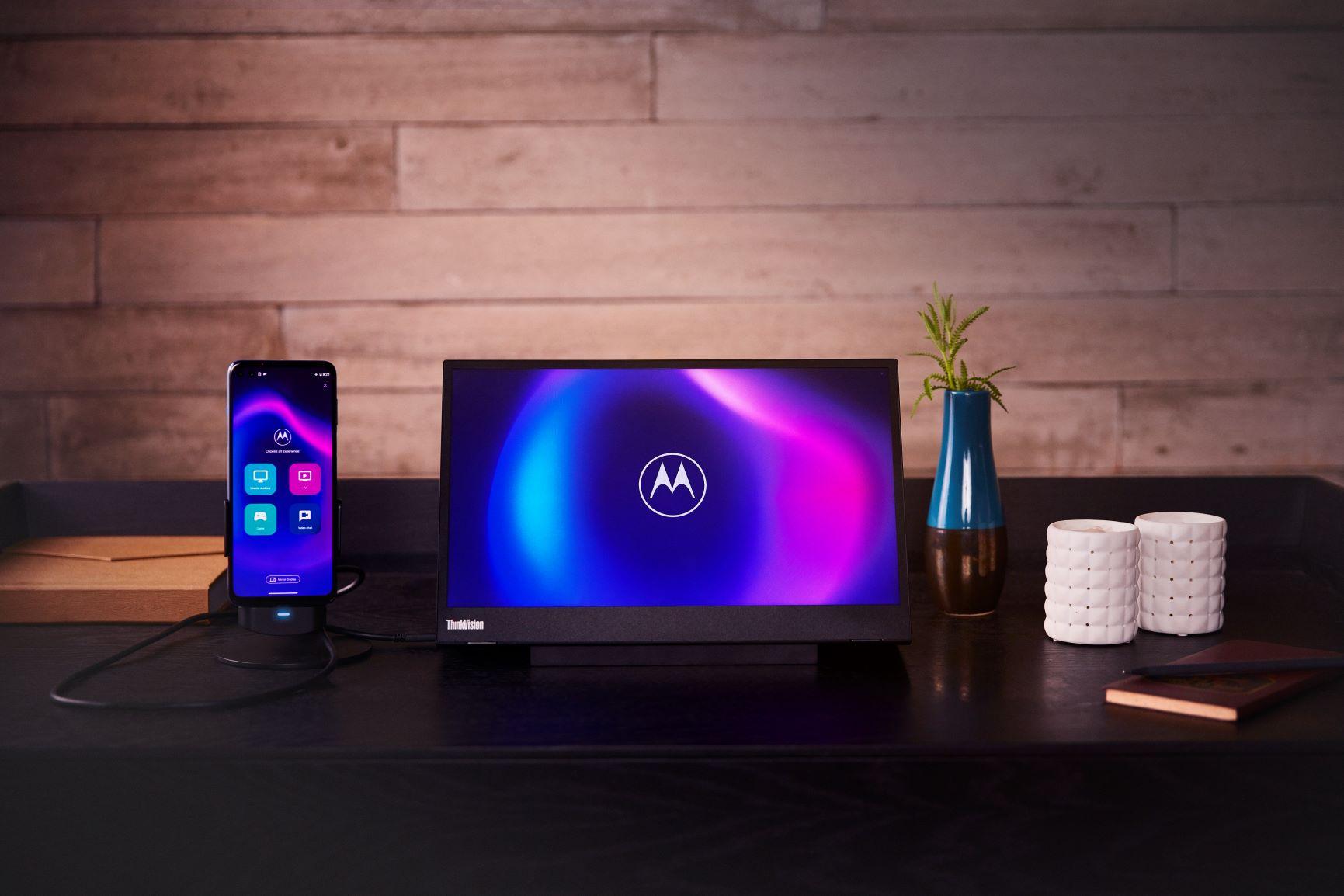 Foto de Motorola anuncia récord histórico de Market Share en América Latina y crecimiento en Perú