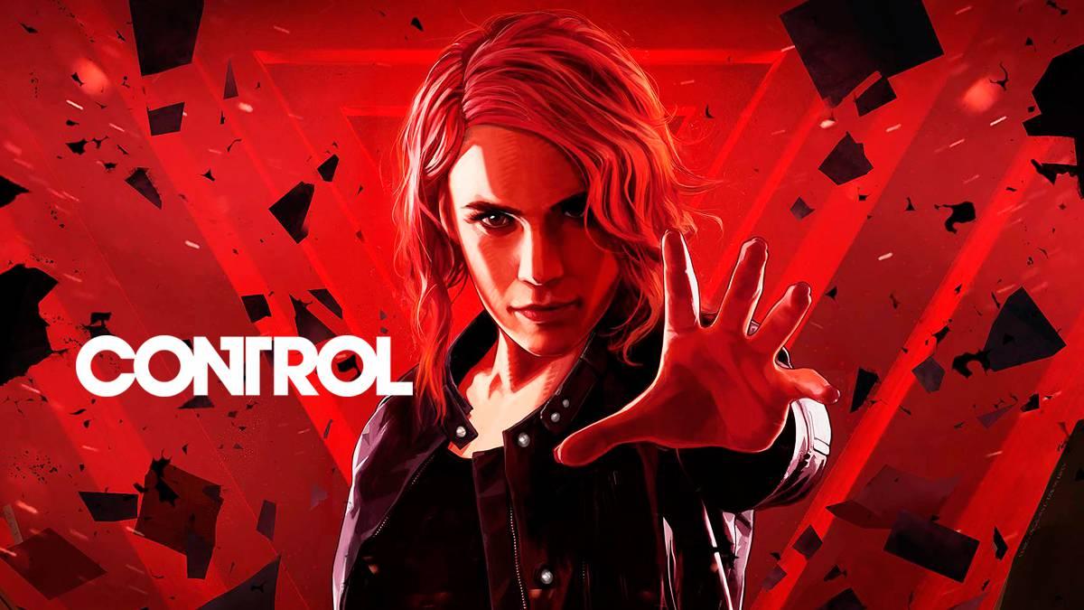 Foto de El premiado videojuego Control, esta GRATIS en la Epic Games Store