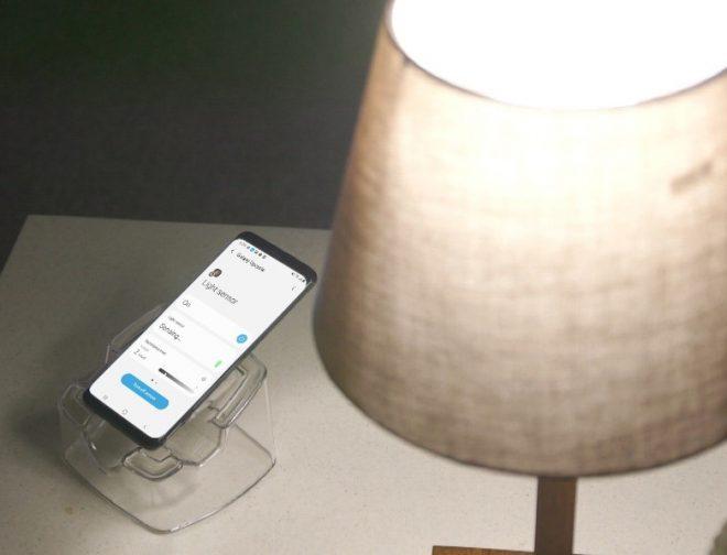 Fotos de Samsung: Conoce más del  programa Galaxy Upcycling que permite reutilizar los smartphones Galaxy