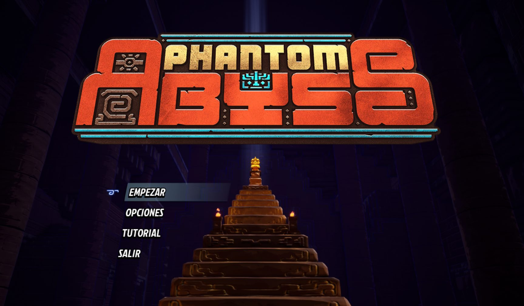 Foto de Phantom Abyss, no pierdas la calma!