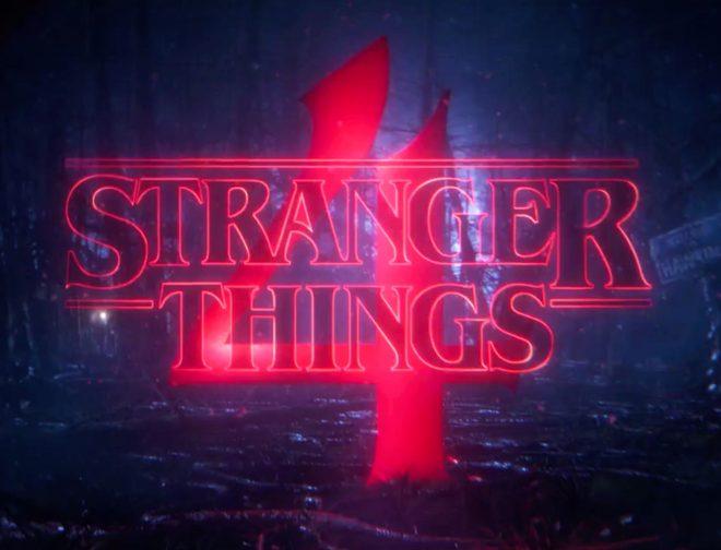 Fotos de Lo hermanos Duffer de Stranger Things, dan a conocer a los nuevos actores de la cuarta parte