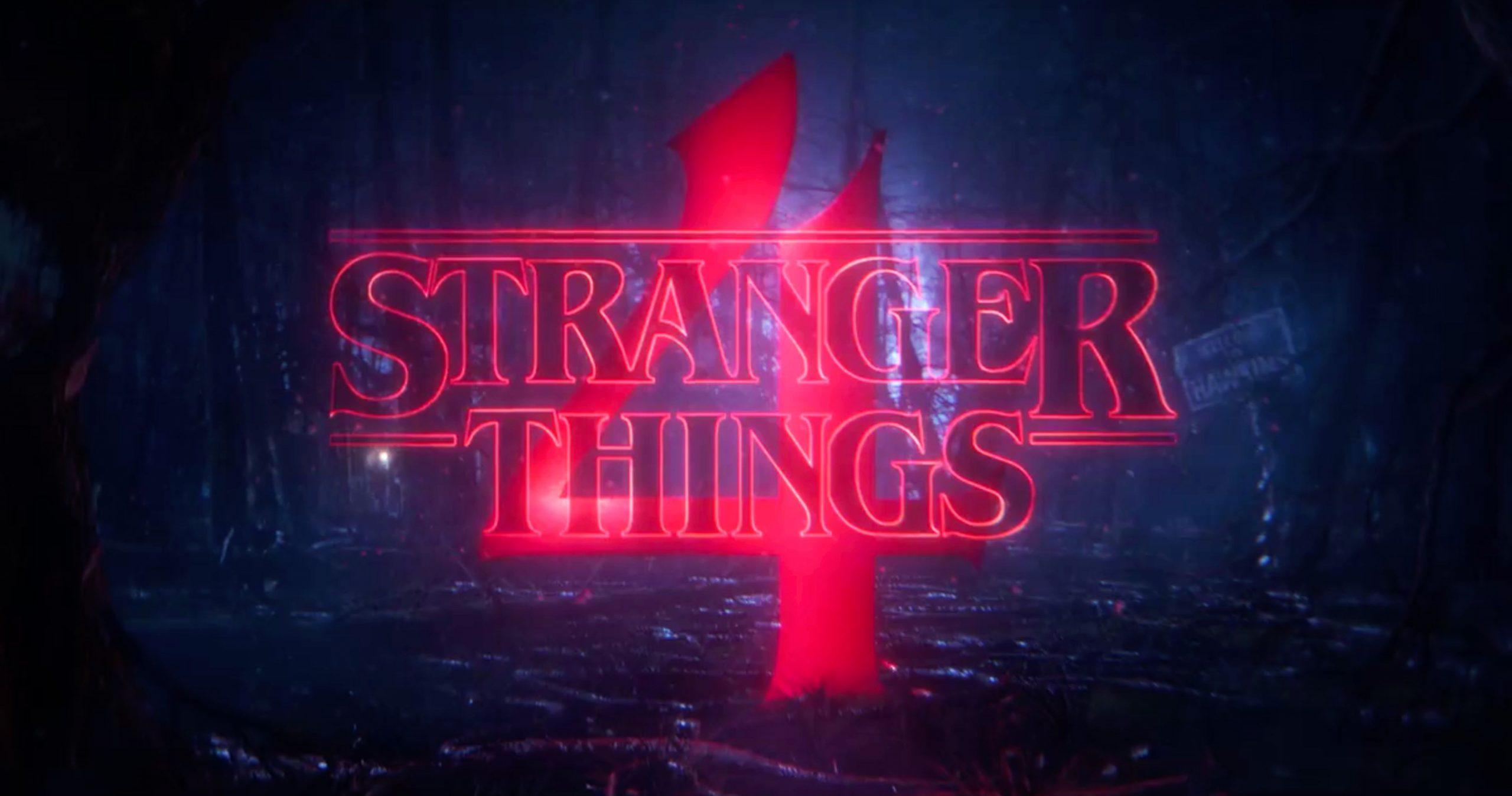 Foto de Lo hermanos Duffer de Stranger Things, dan a conocer a los nuevos actores de la cuarta parte