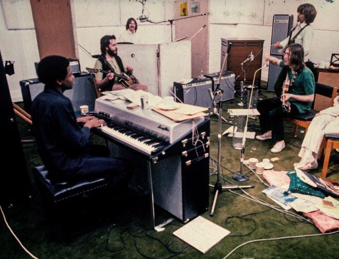 Fotos de El documental The Beatles: Get Back tendrá 3 partes y llega a Disney Plus en noviembre