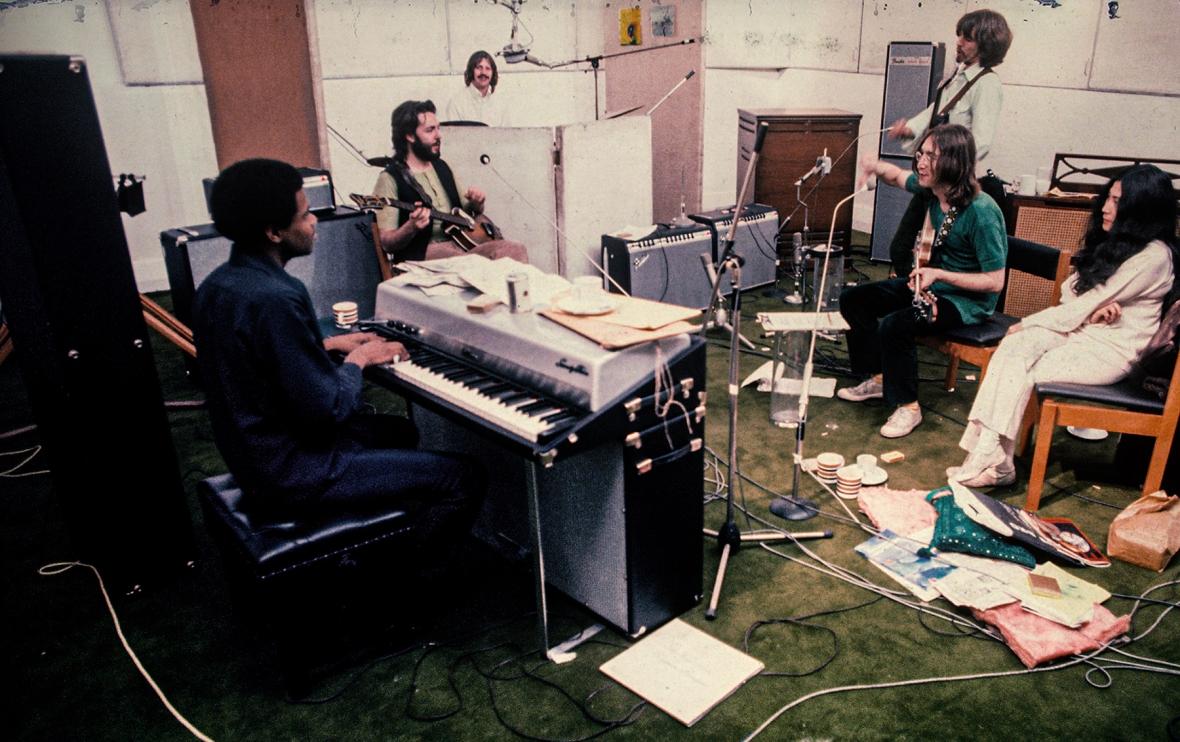 Foto de El documental The Beatles: Get Back tendrá 3 partes y llega a Disney Plus en noviembre