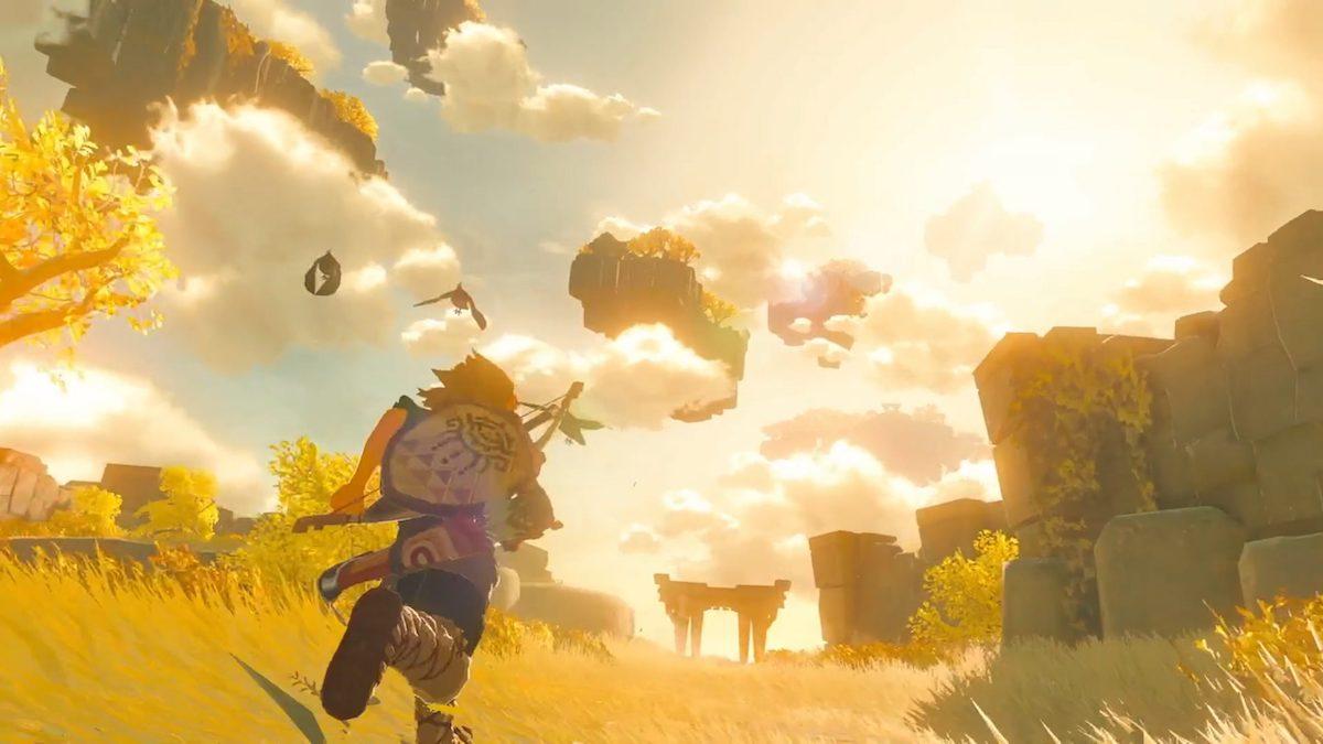 Foto de E3 2021: Primer vistazo a la secuela directa de The Legend of Zelda: Breath of the Wild