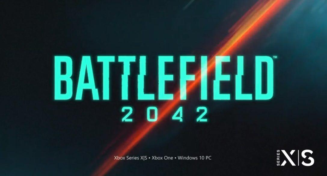 Foto de E3 2021: Aquí el primer vistazo al gameplay de Battlefield 2042
