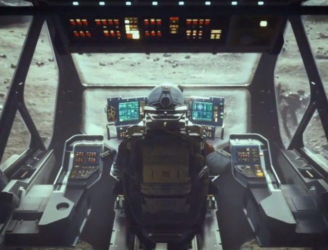 Fotos de E3 2021: Primer vistazo a Starfield, el RPG espacial de Bethesda Game Studios