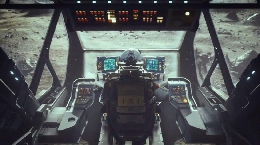 Foto de E3 2021: Primer vistazo a Starfield, el RPG espacial de Bethesda Game Studios