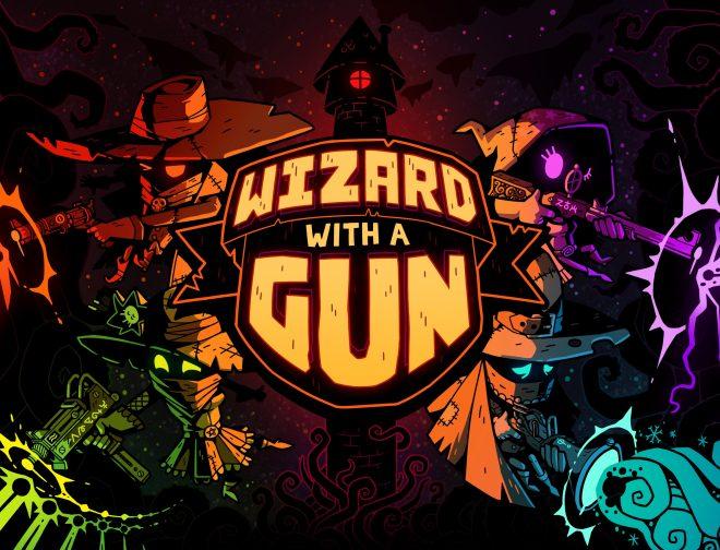 Fotos de Devolver MaxPass+: Estupendo tráiler de Wizard with a Gun y Inscryption, lo nuevo de Devolver Digital