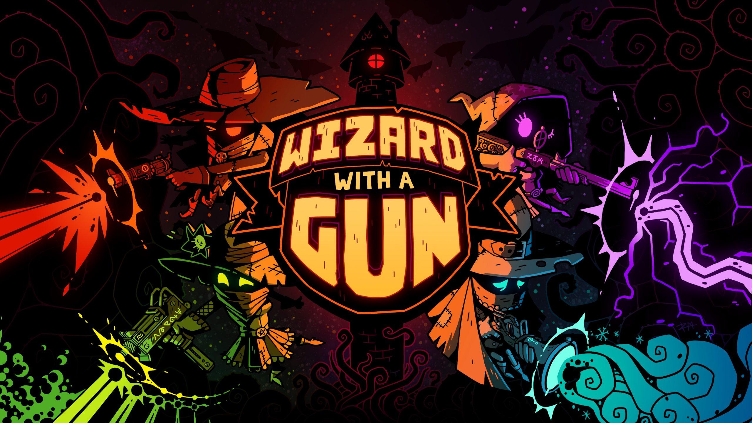 Foto de Devolver MaxPass+: Estupendo tráiler de Wizard with a Gun y Inscryption, lo nuevo de Devolver Digital