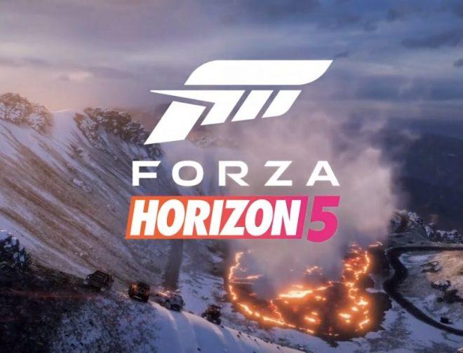 Fotos de E3 2021: Tráiler y estupendo primer gameplay de Forza Horizon 5, que será en México