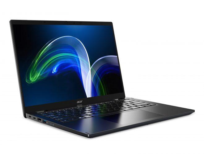 Fotos de Acer presenta la nueva serie TravelMate P6, notebooks de rendimiento ultraligero