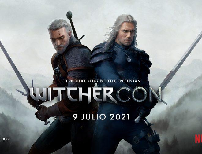 Fotos de Anunciada la WitcherCon, el evento virtual del universo del juego y la serie The Witcher