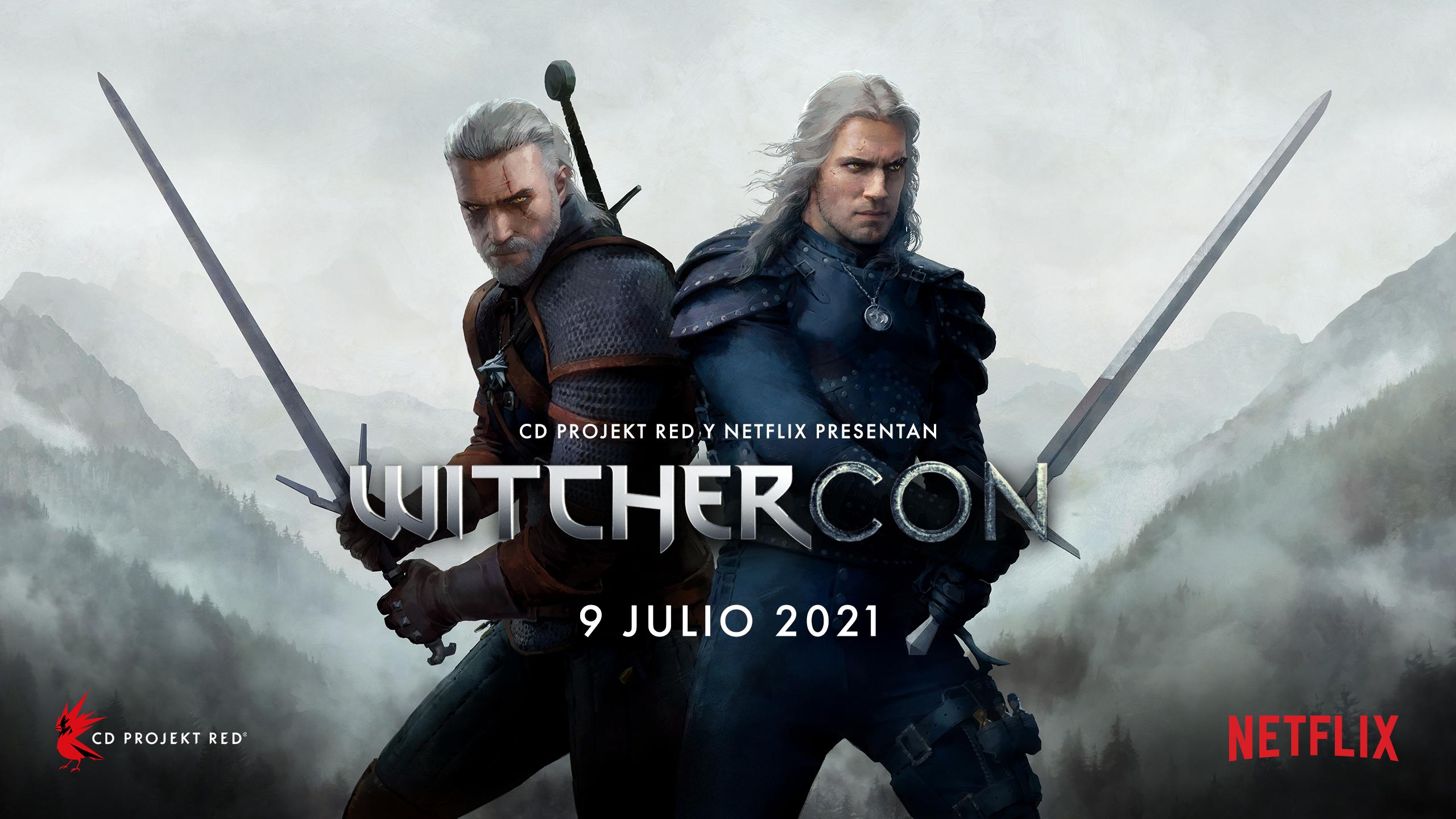 Foto de Anunciada la WitcherCon, el evento virtual del universo del juego y la serie The Witcher