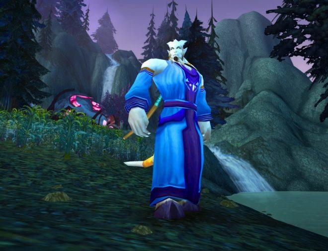 Fotos de ¡World of Warcraft: Burning Crusade Classic ya está disponible!