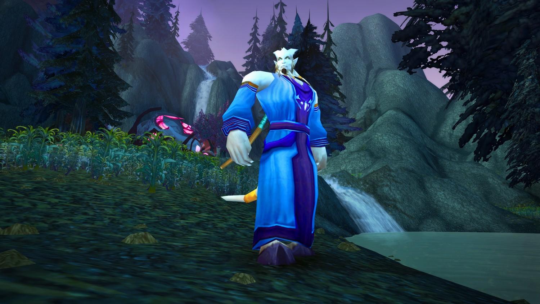 Foto de ¡World of Warcraft: Burning Crusade Classic ya está disponible!