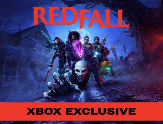 """Fotos de E3 2021: Xbox & Bethesda anuncian su nuevo FPS de Vampiros """"Redfall"""""""