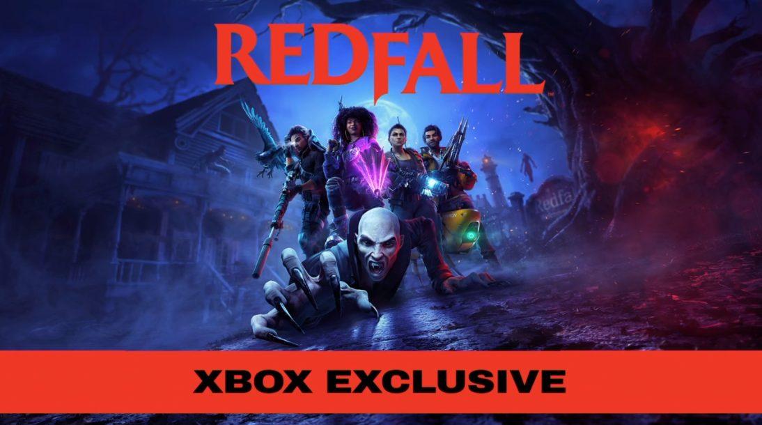 """Foto de E3 2021: Xbox & Bethesda anuncian su nuevo FPS de Vampiros """"Redfall"""""""