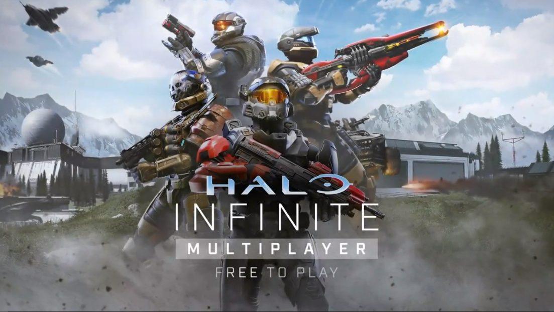 Foto de E3 2021: Primer vistazo y fecha de lanzamiento de Halo Infinite Multiplayer