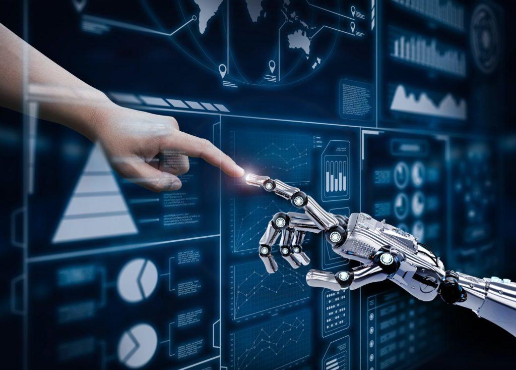 Foto de El avanzando mundo de la Inteligencia Artificial