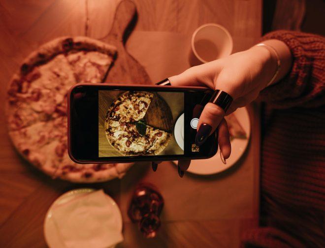 Fotos de ¿El futuro de la fotografía profesional está en los celulares?
