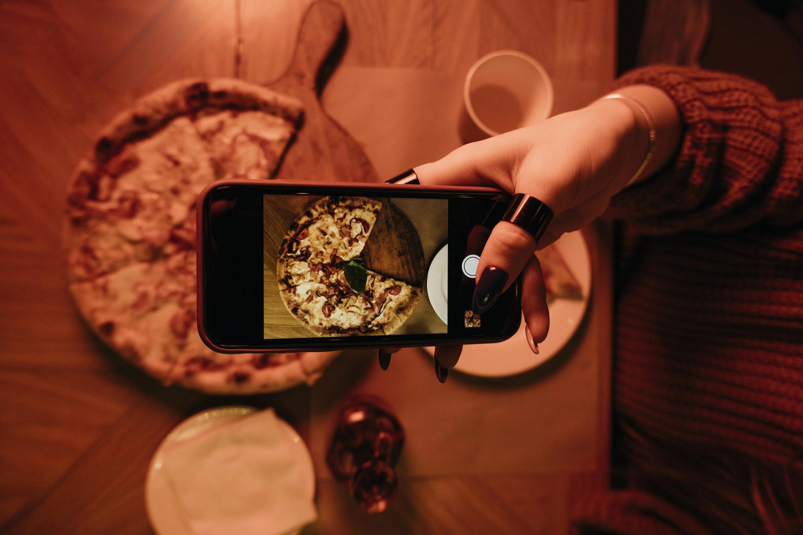 Foto de ¿El futuro de la fotografía profesional está en los celulares?