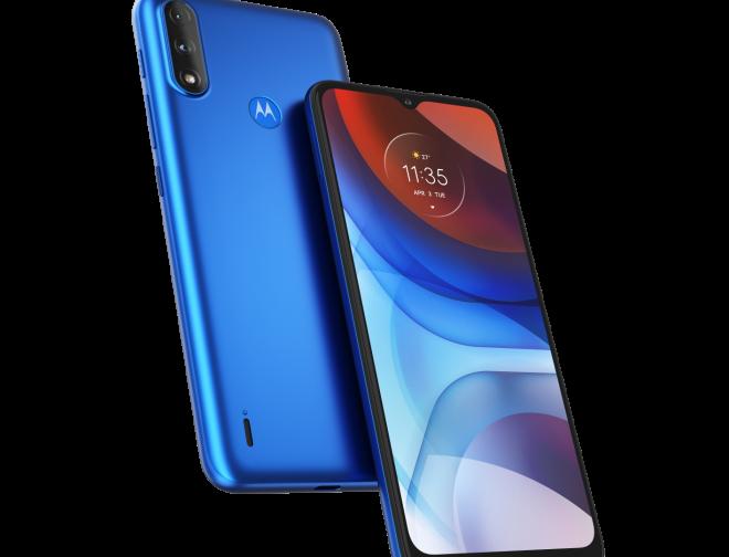 Fotos de Motorola te ofrece cinco alternativas de acceder a smartphones de excelente calidad