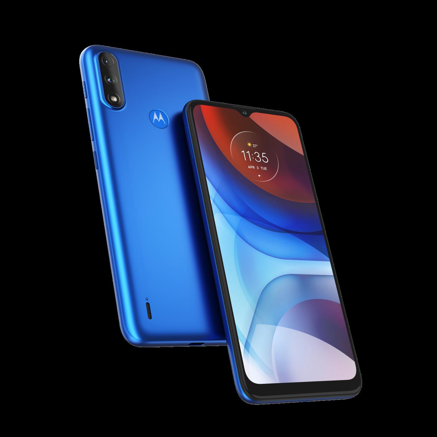 Foto de Motorola te ofrece cinco alternativas de acceder a smartphones de excelente calidad