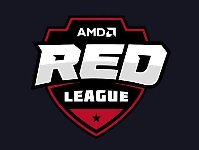 Fotos de AMD presente en el Lima Games Week 2021