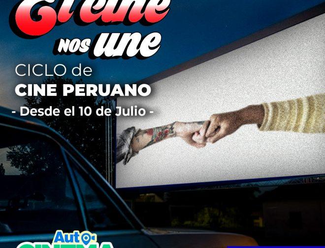 Fotos de Autocinema Cineviajeros de Open, reabre sus puertas de cara al Perú del Bicentenario