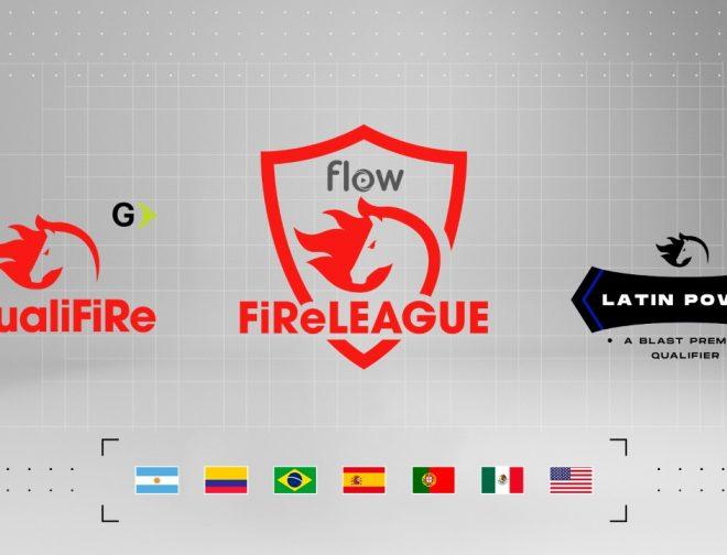 Fotos de FiReSPORTS da los primeros datos de la nueva edición de la FlowFiReLEAGUE