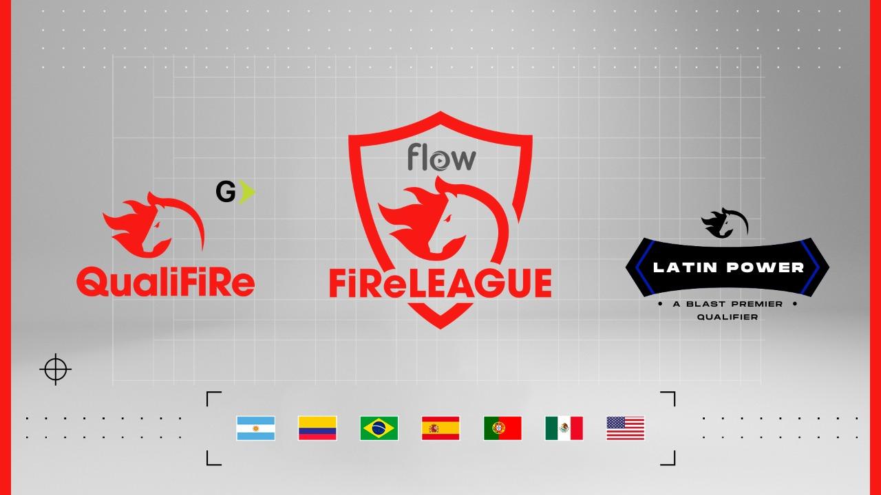 Foto de FiReSPORTS da los primeros datos de la nueva edición de la FlowFiReLEAGUE