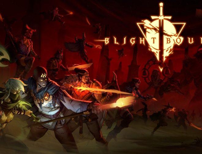 Fotos de Blightbound, el dungeon crawler multijugador, llega para PC y consolas el 27 de julio