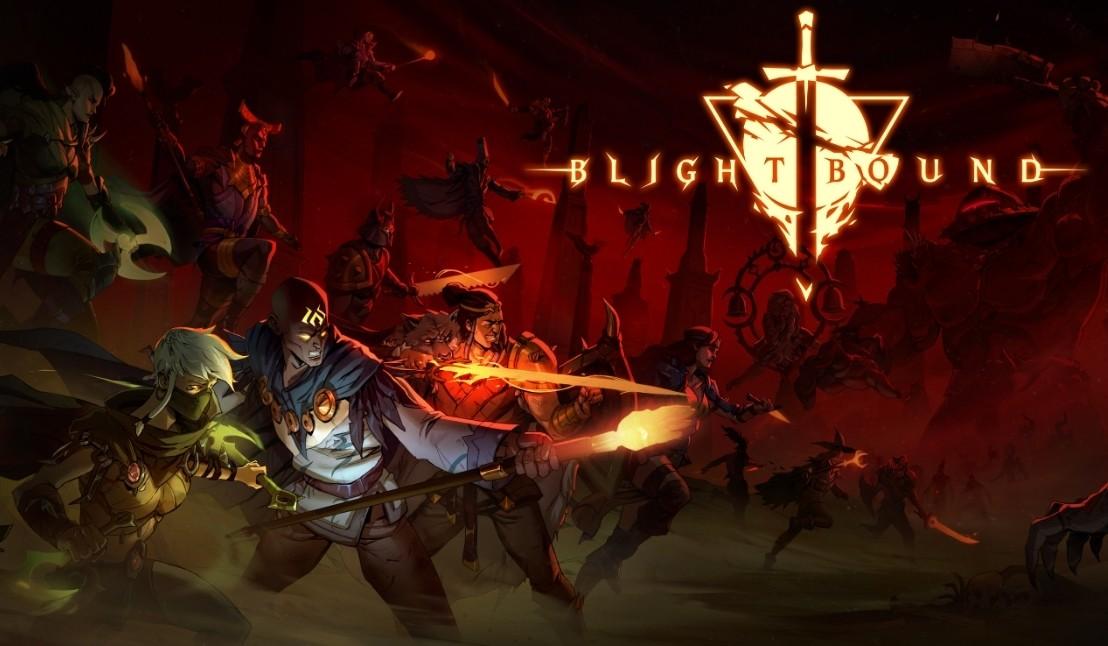 Foto de Blightbound, el dungeon crawler multijugador, llega para PC y consolas el 27 de julio