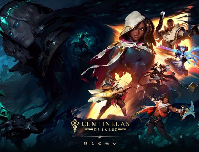 """Fotos de Conoce más de """"Centinelas de la Luz"""" el nuevo evento de Riot Games que abarca todos sus juegos"""