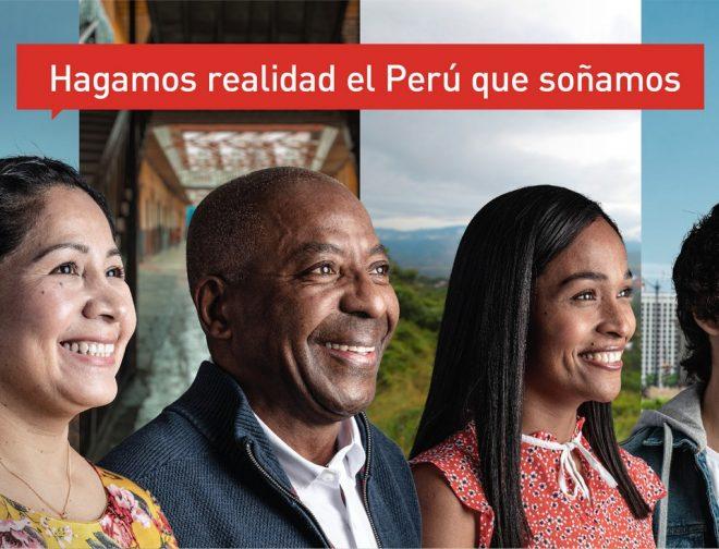 Foto de Claro le regala al Perú una canción por el Bicentenario de su Independencia