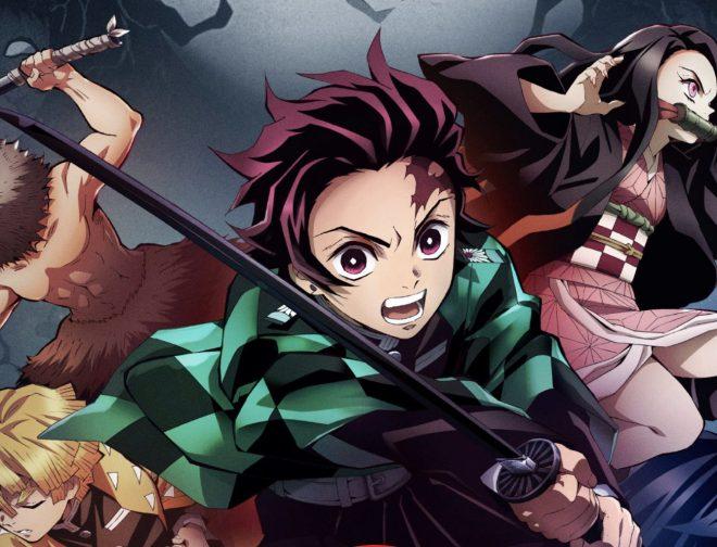 Fotos de Nuevo tráiler y póster de la segunda temporada de Demon Slayer: Kimetsu no Yaiba