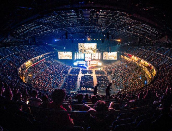 Fotos de CSGO: Resultados del primer día de los Play-In en la Intel Extreme Masters Cologne 2021