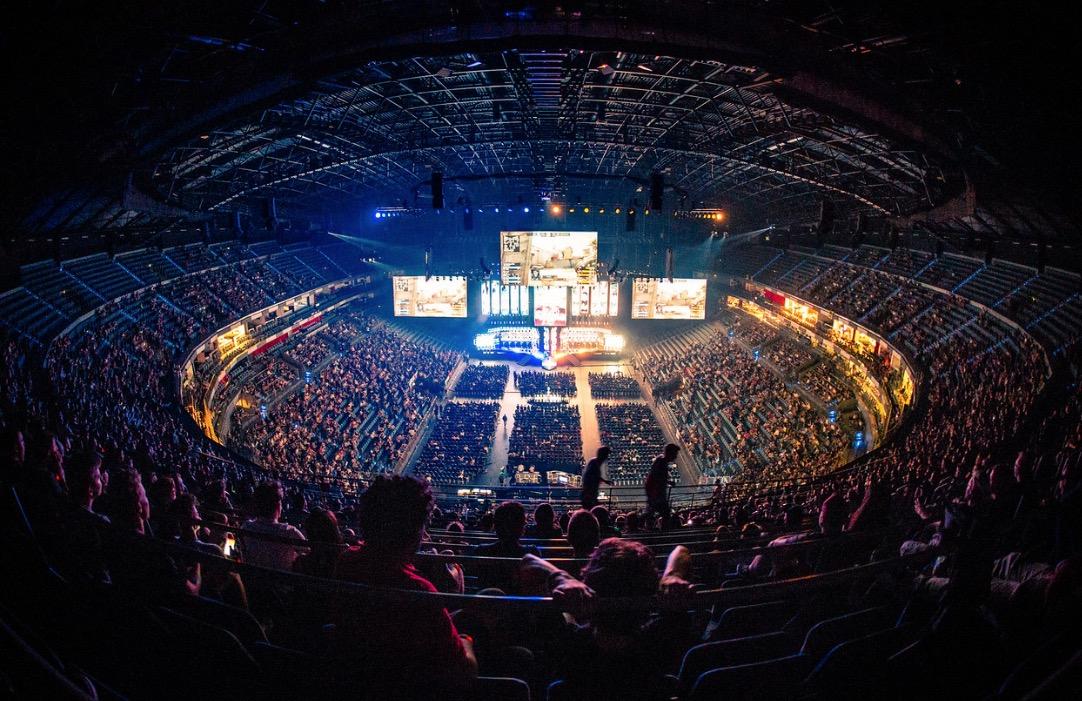 Foto de Horarios y donde seguir los Play Ins de la Intel Extreme Masters Cologne 2021