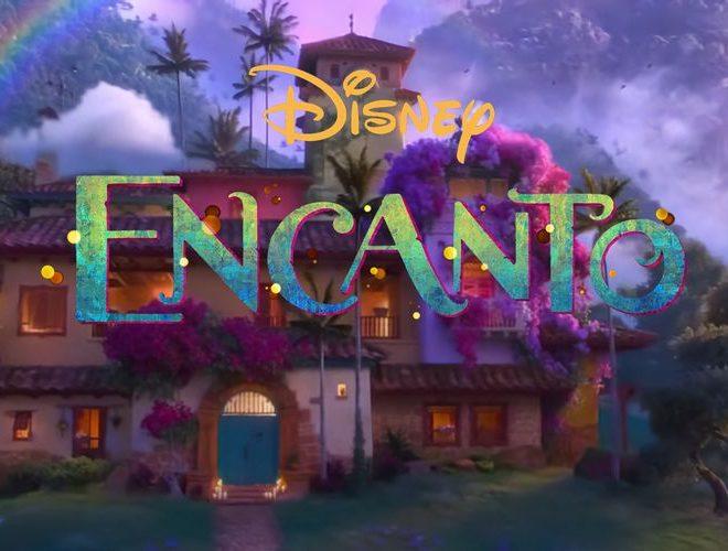 Fotos de Disney lanza el tráiler de Encanto, película inspirada en Colombia