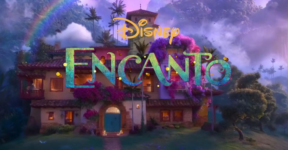 Foto de Disney lanza el tráiler de Encanto, película inspirada en Colombia
