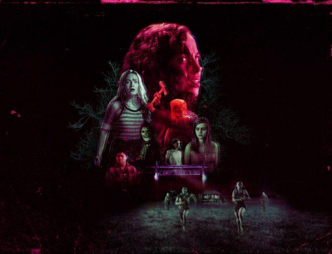 Fotos de Netflix da a conocer el tráiler de la Parte 3 de su película La Calle del Terror