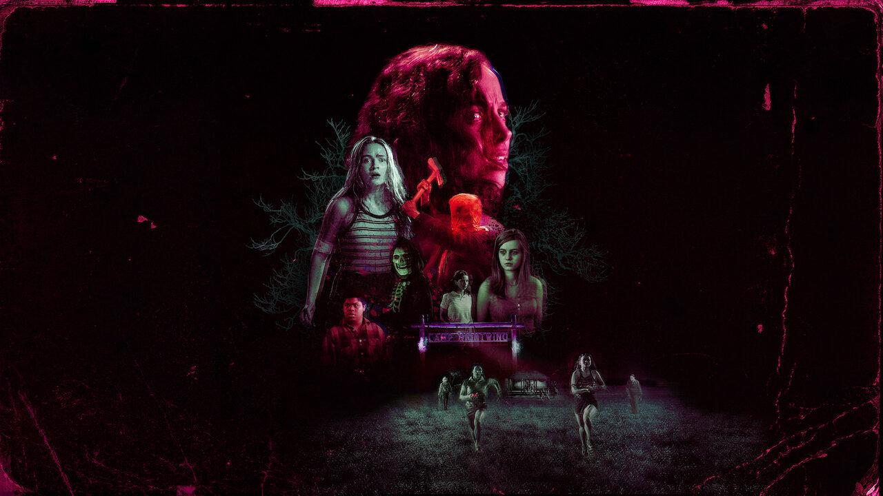 Foto de Netflix da a conocer el tráiler de la Parte 3 de su película La Calle del Terror