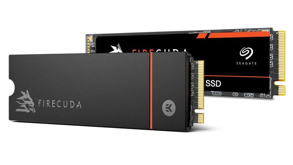 Foto de La marca Seagate confirma los primeros discos SSD para la PlayStation 5