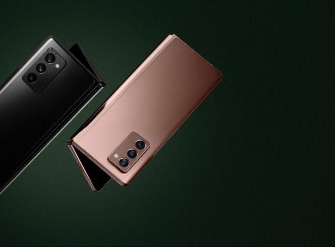 Fotos de Los dispositivos plegables de Samsung están cambiando la forma en que usamos los smartphones
