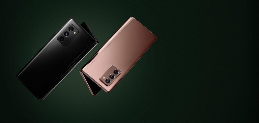 Foto de Los dispositivos plegables de Samsung están cambiando la forma en que usamos los smartphones