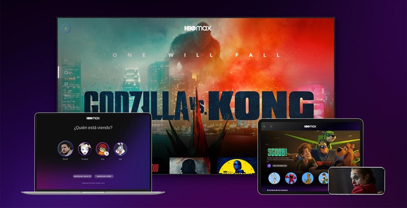 Foto de Los Smart TV de Samsung ofrecen HBO Max en Perú